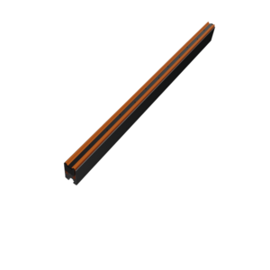 ATEX Elektrode ATEX Antistatic bar